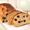 Blueberry Summer Loaf