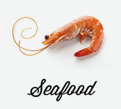 You may have heard we have the freshest produce in Ottawa but did you know we also have an excellant seafood section?