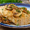 Garlic & Herb Chicken Breast