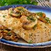 Garlic & Herb Chicken Breast