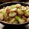 Green Bean & Red Potato Salad