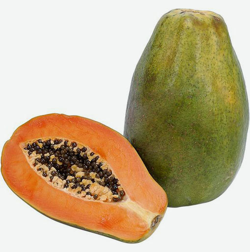 Tips For Preparing Papaya