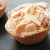 Lemon Almond Tart