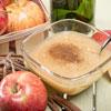 Gourmet Applesauce