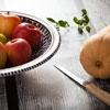 Baked Apple & Butternut Squash