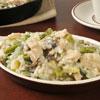 Asparagus & Chicken Casserole