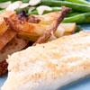 Grilled Basa Fish