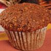 Nectarine Bran Muffins
