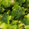 Broccoli with Garlic