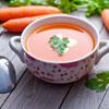 So Good Carrot Soup