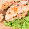 Summer Cherry Chicken Salad