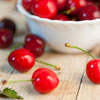 Rainier Cherry Salad