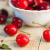 Rainier Cherry Salad