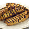 Cranberry Chocolate Biscotti