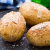 Dinner in a Potato