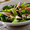 Spinach & Fig Salad