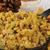 Turkey Stuffing With a Twist