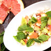 Ruby Red Grapefruit Dish