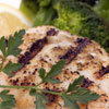Grilled Summer Snapper