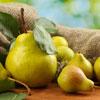 Fresh Pear Crisp