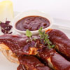 Braised Pork Side Ribs