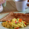 Easy Scrambled Eggs