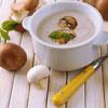 Harvest Mushroom Soup