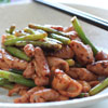 Asparagus & Chicken Stir Fry