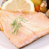 Pan Seared Steelhead Trout & Dill Sauce