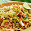Watermelon Pad Thai