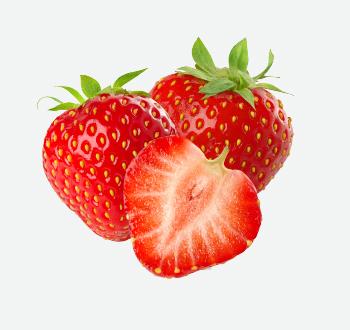 1lb Strawberries
