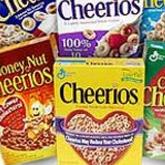 Assorted Cheerios