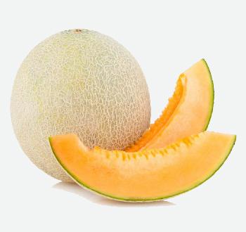 Large Cantaloupes