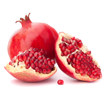 Large Pomegranates