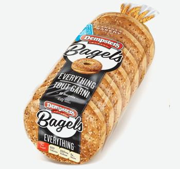 Demspter's Bagels