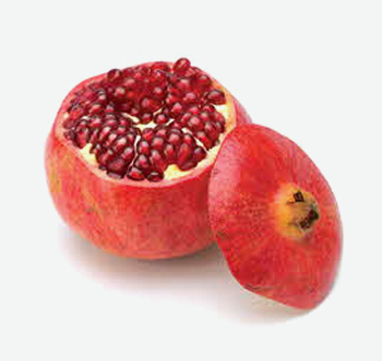 Large Pomegranates
