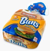 Dempster's  Hot Dog or  Hamburger Buns