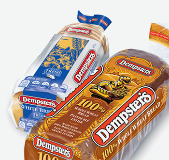 Dempster's Bread