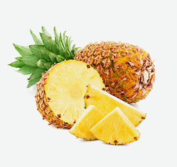 Golden Pineapples
