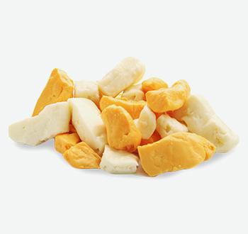 St. Albert's Cheese Curds