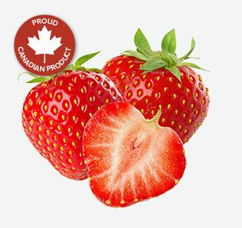 1L Strawberries
