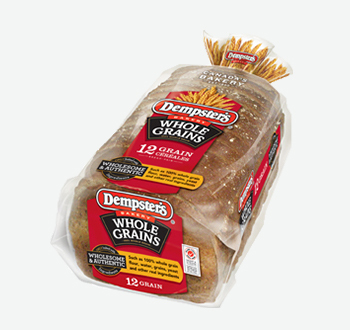 Dempster Grain Breads